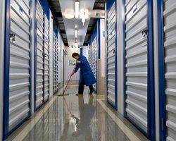 Заполняемость столичных складов «self-storage» превысила 90%