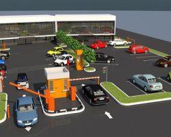 «Плоскостные парковки»: столичный бизнес сможет приобрести право размещения