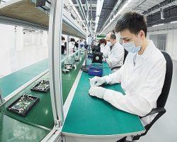 На площадке ОЭЗ Москвы идет подготовка локализации производства модемов
