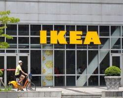 «IKEA» о планах торговли в Москве