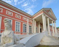 Столичные музеи будут работать бесплатно