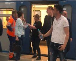 Сбой в метро: «Метровагонмаш» будет оштрафован
