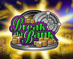 Вулкан Делюкс представляет игровой автомат Сорви Банк