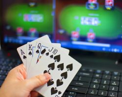Онлайн-покер в казино Вулкан