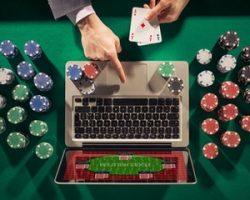 Самое новое казино на деньги