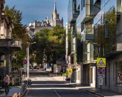 Эксперты отмечают дефицит дорогой квартирной недвижимости