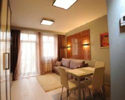 Московское бюджетное жилье подорожало