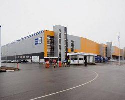 Lamoda и «Почта России» запустят распределительный центр в МО