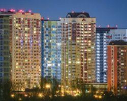 В столице выросли «ценники» на жилье