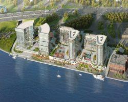 «Тинькофф» получит рекордную по площади офисную недвижимость