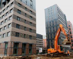 Недвижимость столицы: все новые объекты растут в цене