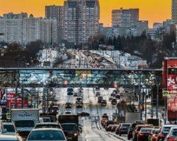 Известны столичные районы с наиболее «тесной» недвижимостью