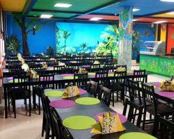 Более сотни столичных школ будут иметь тематические рестораны
