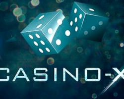 Казино X – игровые автоматы онлайн