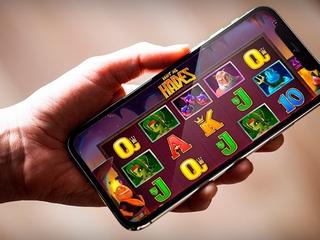 Игровой интерфейс, качественный профессиональный сайт и бесплатные игровые автоматы от Вулкан