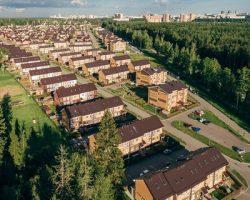 Загородное жилье в МО: эксперты предсказали ценовой рост