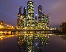 Недвижимость в столичных небоскребах: определены усредненные «ценники»