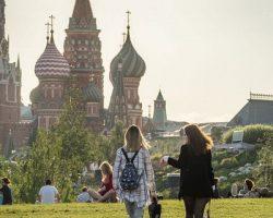 Парки в мегаполисах: аналитики о лидерстве Москвы