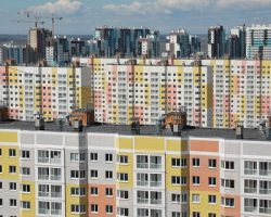 «Ценники» на 1-комнатную столичную недвижимость достигли исторического рекорда