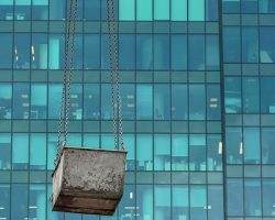 Ввод офисов: столичные объемы существенно превысили показатели прошлого года