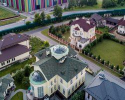Наблюдается снижение «ценников» на элитную недвижимость Подмосковья