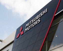 В столице открыт первый ДЦ «Mitsubishi» и «Inchcape»
