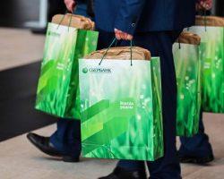 «Сбербанк» начал выдачи посылок в московских отделениях
