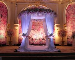 Регистрация брака: в столичных особняках запущены еще 2 площадки