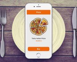 Мобильное приложение для ресторана и его разработка