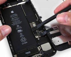 Профессиональная замена аккумулятора Айфон 7