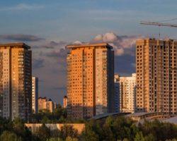 Аналитики о росте «ценников» на столичное  жилье