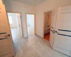 Аналитики о доле дешевой квартирной недвижимости в столице