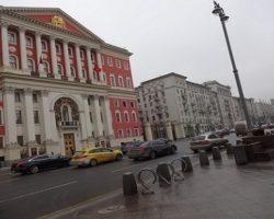 Авто с пробегом: аналитики о падении рынка Москвы