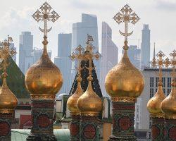 Эксперты назвали рейтинг наиболее фотографируемых мест столицы