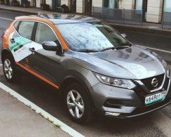 «Делимобиль» получил авто от «Европлана»