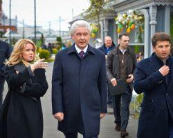 Компенсация затрат: бизнес Москвы получил расширение списка выставок