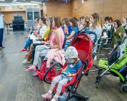 Московские мамы  обучатся  основам  бизнеса