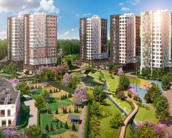 Названы наиболее крупные проекты строительного бизнеса в Новой Москве