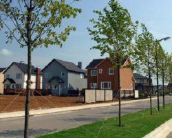 Подмосковная недвижимость: снизились «ценники» на коттеджи