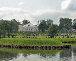 В Царицыно будет отреставрирована плотина