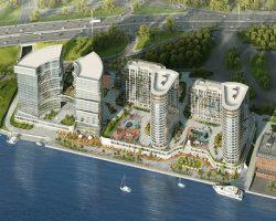 Офисная недвижимость: самая крупная арендная сделка столицы не состоится