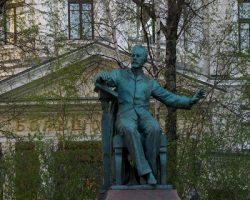 Предстоит реставрация Московской консерватории