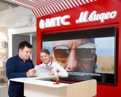 «МТС» и «М.Видео» запустят кобрендовые магазины