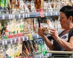 Продуктовые магазины: столица уступила МО по обеспеченности