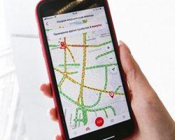В МО запущено сервисное мобильное приложение