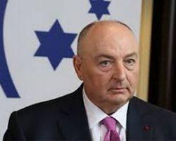 Вячеслав Кантор о новой форме антисемитизма