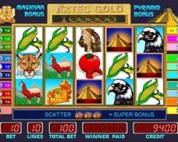 Слот аппараты – играть в Casino Champion онлайн