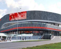 В столице появится концертная площадка от «Сафмар» и «МТС»