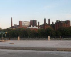 Ради «дома на ножках» снесут старинный столичный завод