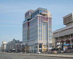 «WeWork» запустит крупнейший в РФ коворкинг
